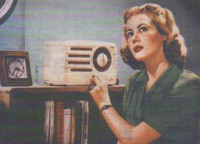 Radio listener
