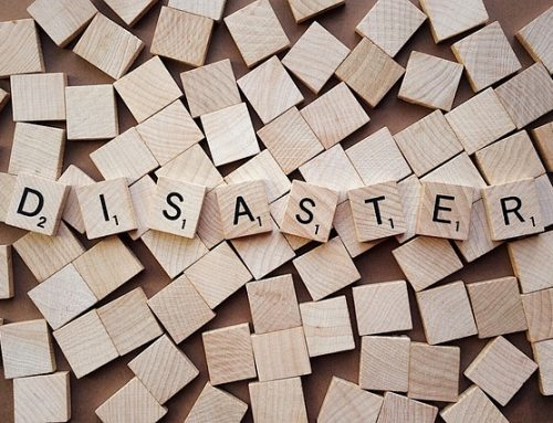 Why your 'Crisis' needn't spell 'Disaster'