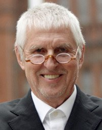 Professor Michael Parkinson CBE